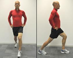 hip flexor length test